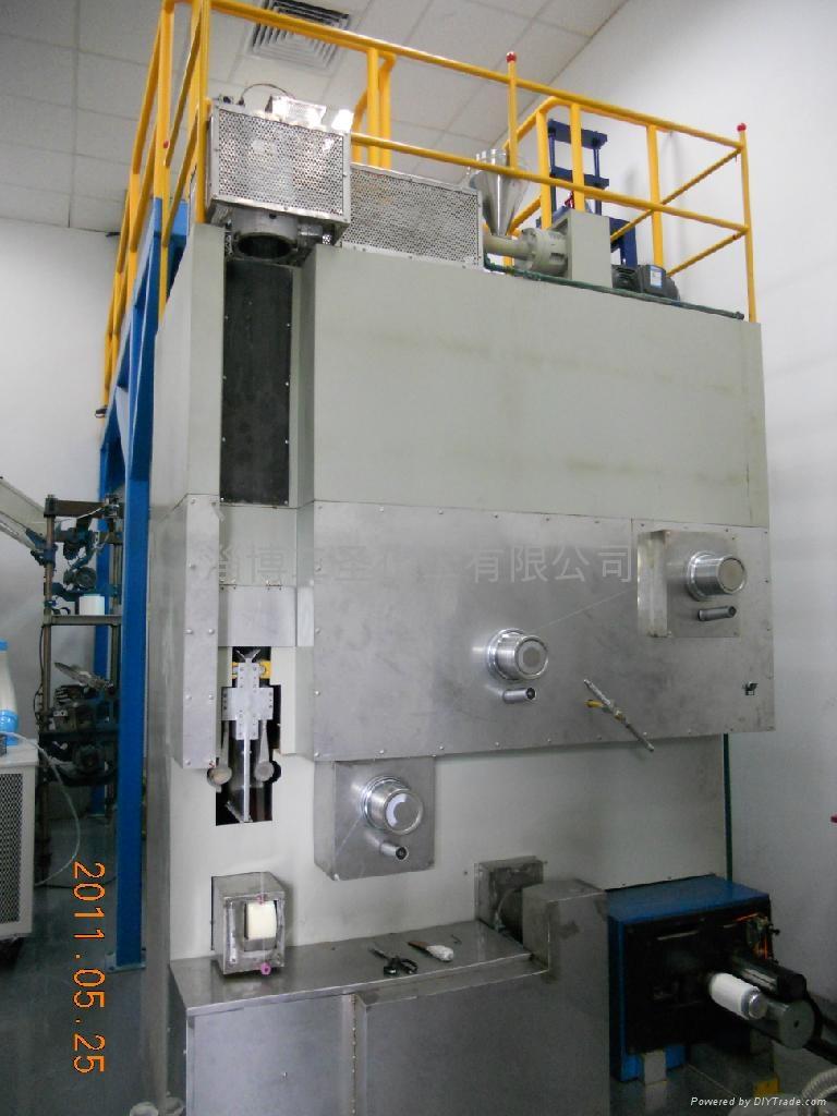 BCF-FDY-无纺布纺丝机 3