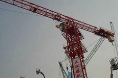 QTZ100 (5516) tower crane