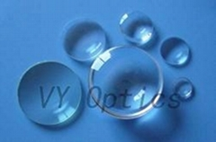 optical BK7 Fused silica