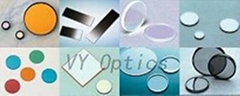 All kinds of optical Filters lens
