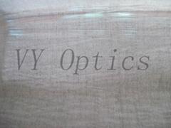 optical 0.125mm BK7 Rod lens