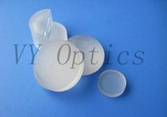 optical BK7 100mm spheri