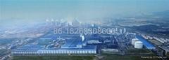 RIZHAO STEEL WIRE CO., LTD