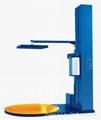 Top Plate Pallet Wrapper (TP1650F-CS)