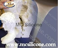 RTV Molding Silicone Rubber for Gypsum