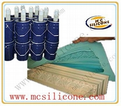 Architectural Moulding RTV2 Silicone