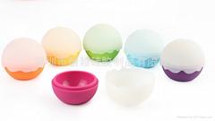 食品级硅胶冰球