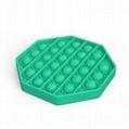滅鼠先鋒數學心算專注力桌面益智玩具push pop擠壓泡泡解壓玩具 3