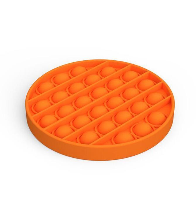 滅鼠先鋒數學心算專注力桌面益智玩具push pop擠壓泡泡解壓玩具 4