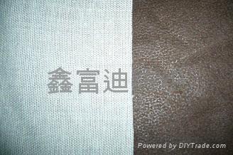 皮革復合紗布 2