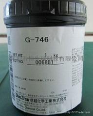 ShinEtsu信越G-746潤滑脂