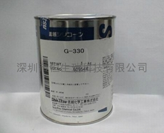 信越G330硅油G332