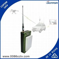 UVA COFDM wireless 1080p HDMI/SDI Camera wireless video