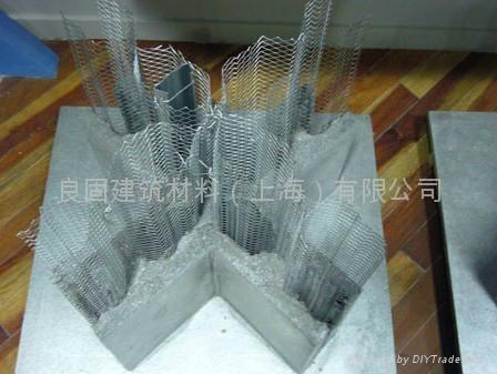 中空内模金属网水泥隔墙 1