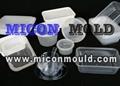 thin wall mould,thin wall mold