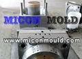 pail mould, bucket mould