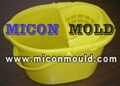 mop bucket mould 1