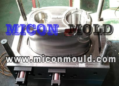 mop bucket mould 3
