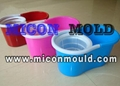 mop bucket mould 5