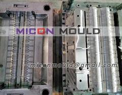 folding cutlery mould