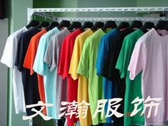 南京文化衫印花