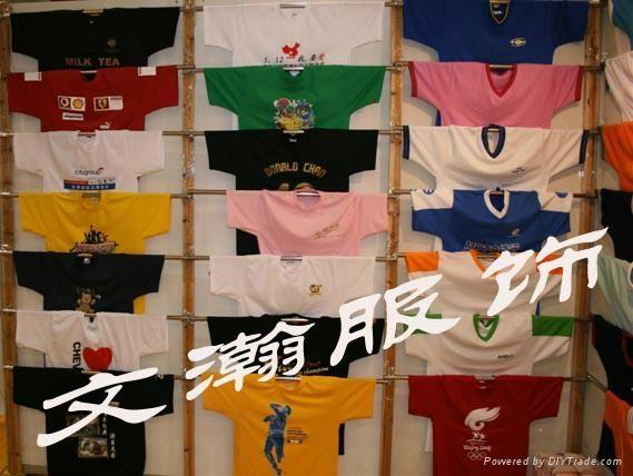 南京文化衫印花 2