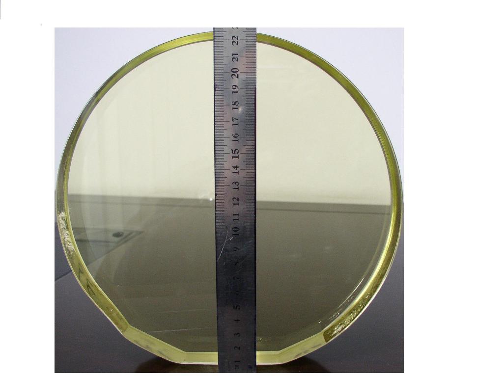 大口徑高維爾德常數法拉第元件 1