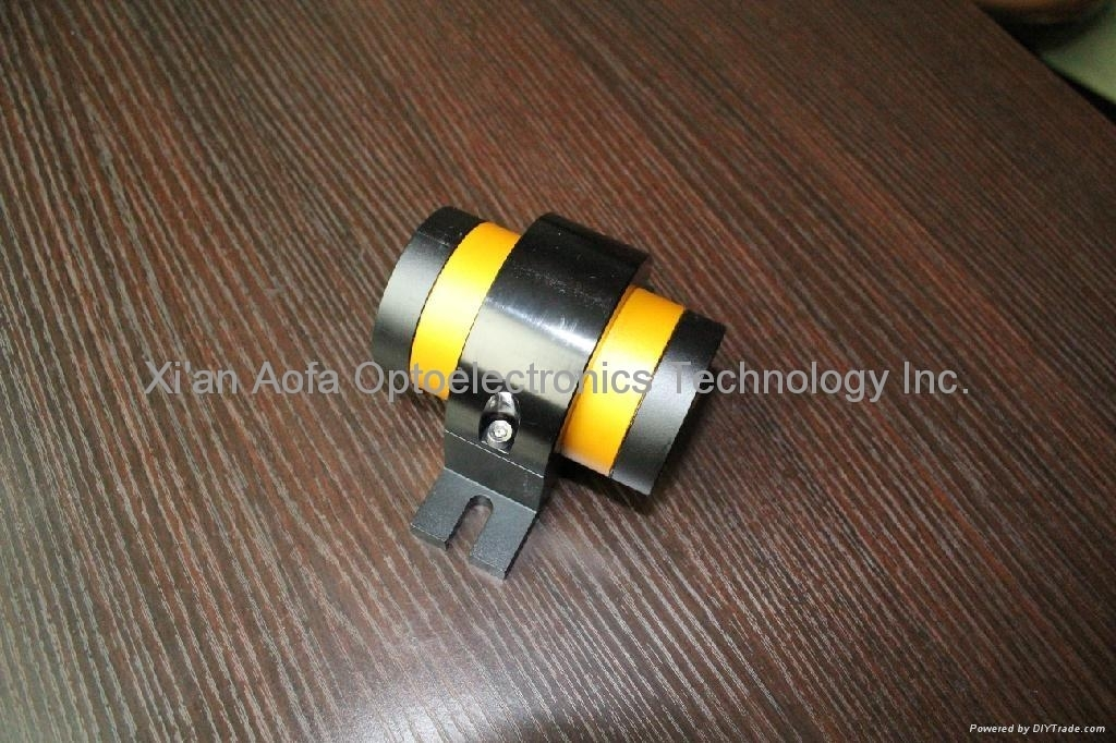 Faraday Rotator,Aperture 6mm,1064nm