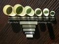小孔徑法拉第磁光旋轉元件(現貨) 1