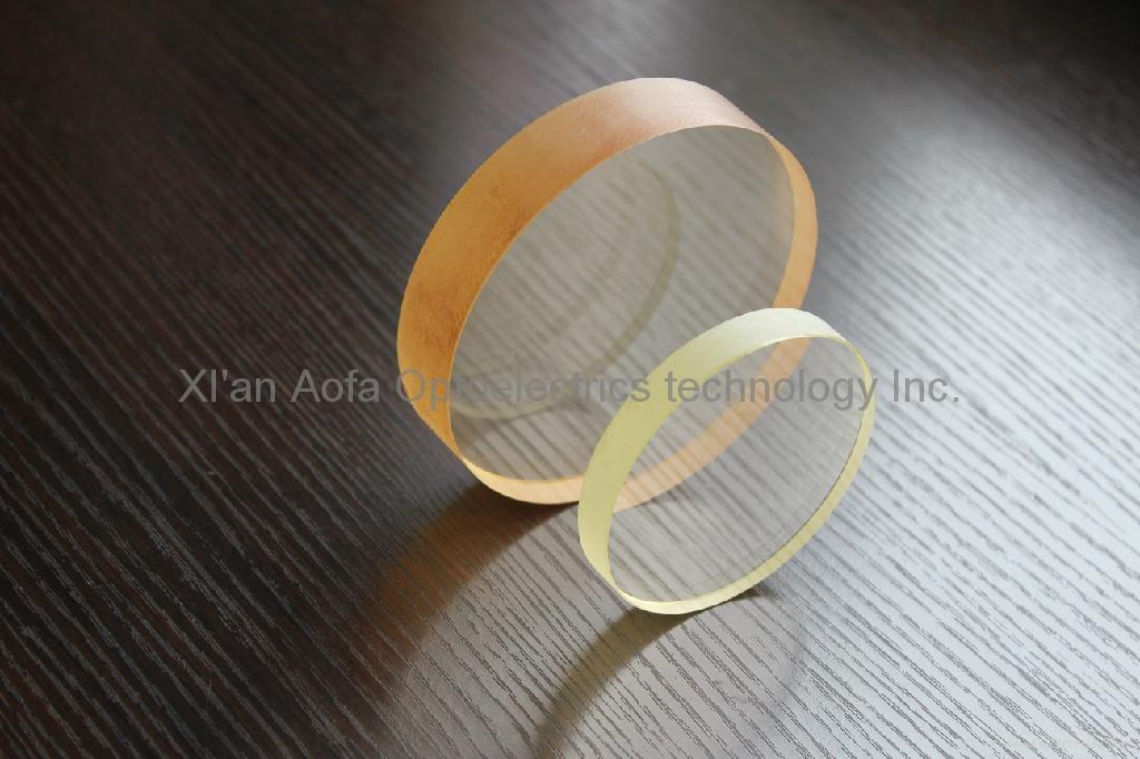 大孔徑法拉第磁旋光元件(現貨)  3