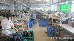 Guangzhou Teeyu Garment Co., Ltd.