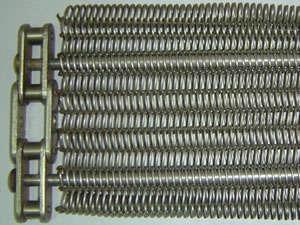 不锈钢输送带 3