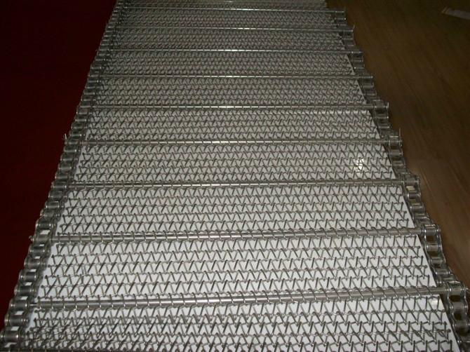 不锈钢输送带 4