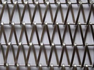 不锈钢输送带 5