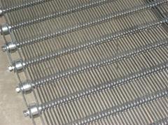 不锈钢链条输送带
