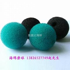 海绵球系列