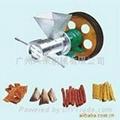 廣州麵粉膨化機