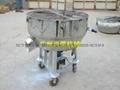 150kg不鏽鋼攪拌機