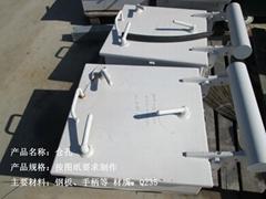 鐵舾裝件 管系加工件