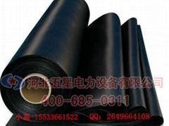 絕緣膠墊廠家/絕緣膠墊成分/天然橡膠絕緣膠墊7