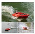 水上救生艇遥控机器人遥控救生船充气艇防汛救灾 4