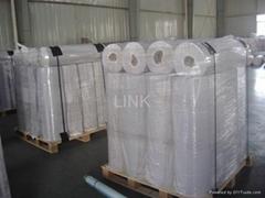 60' duro neoprene rubber sheet