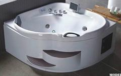 150x150 big size party use excellent massage baignoire