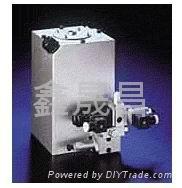 哈威HC系列緊湊型液壓泵站