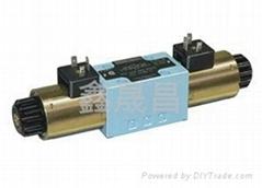 丹尼遜4d0系列電磁閥