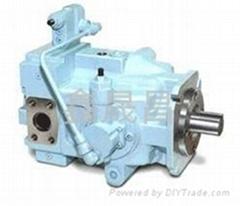 丹尼遜PVT系列用軸向柱塞泵