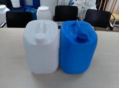 20L藍色塑料罐