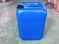 25KG小口塑料化工方罐