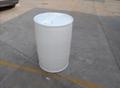 200L藍色塑料化工桶 5