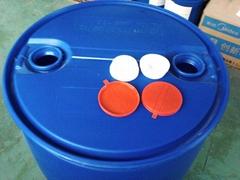 廣州深圳200L藍色密口化工桶